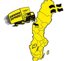 Sweden Express