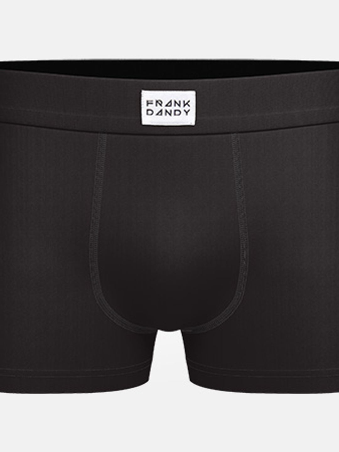 Bamboo Trunk - Black