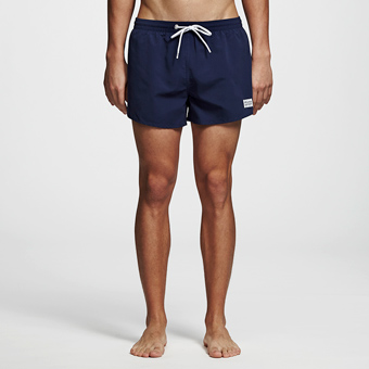 Breeze Swimshorts - Dark Navy Blue