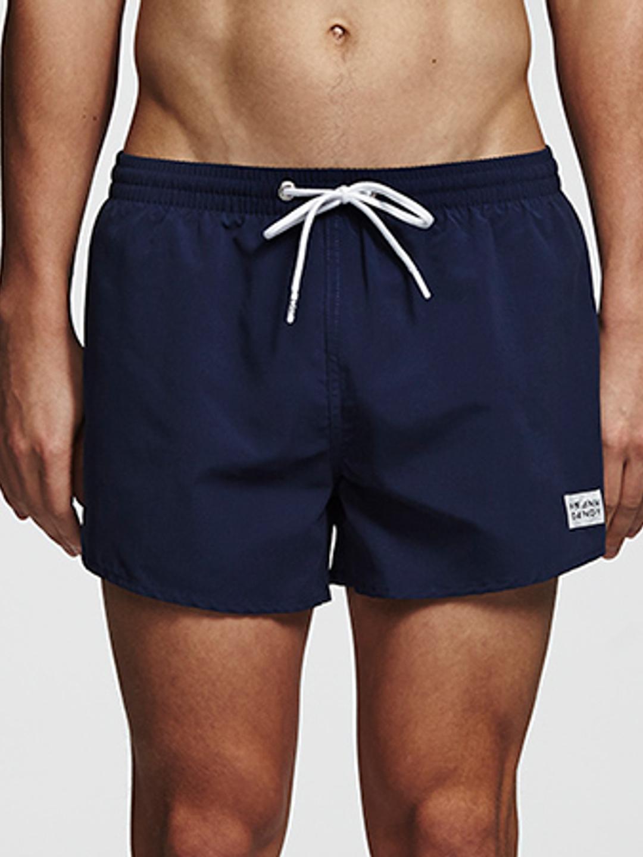 Breeze Swimshorts - Dark Navy Blue