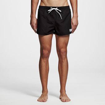 Breeze Swimshorts - Black