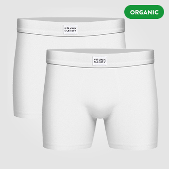 2-Pack Legend Organic Boxer