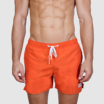 Breeze Long Swimshorts