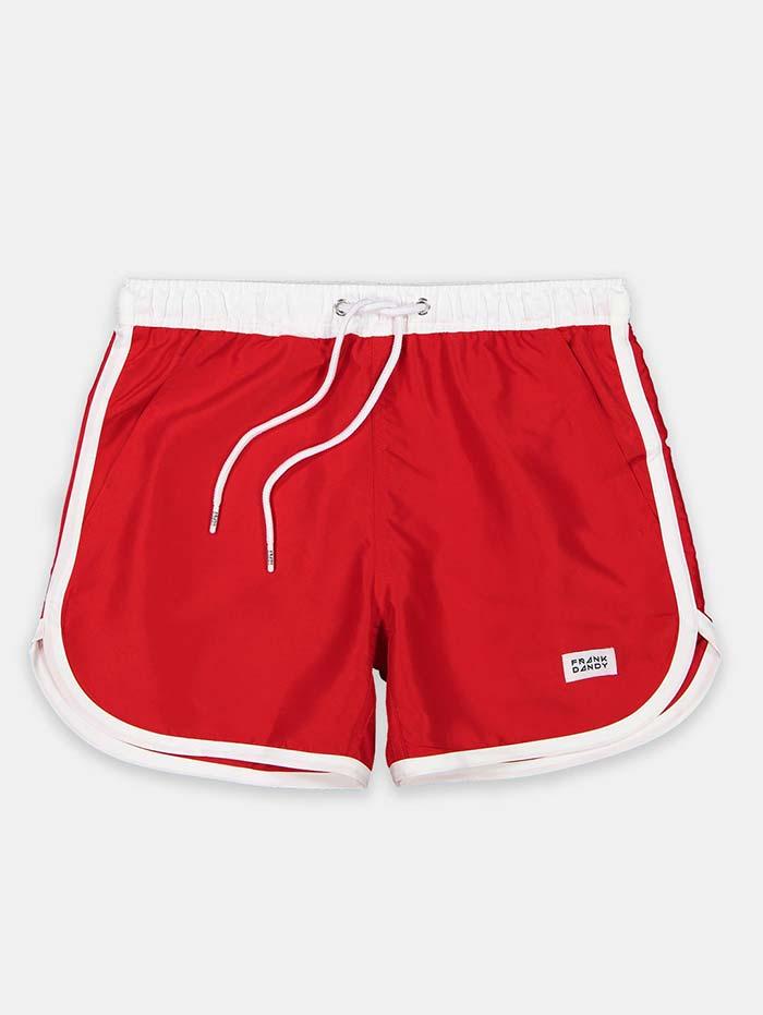 Frank Dandy St Paul Swim Shorts
