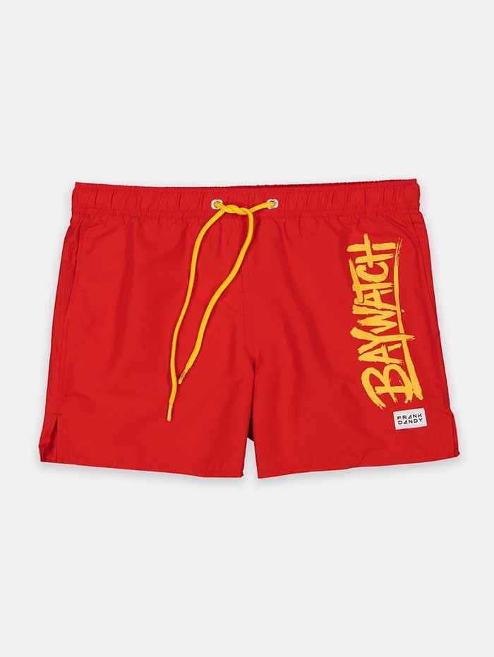 Frank Dandy Baywatch Mitch Swim Shorts