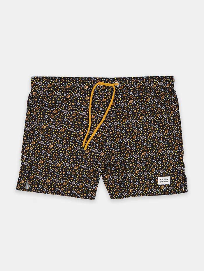 Frank Dandy Blume Swim Shorts