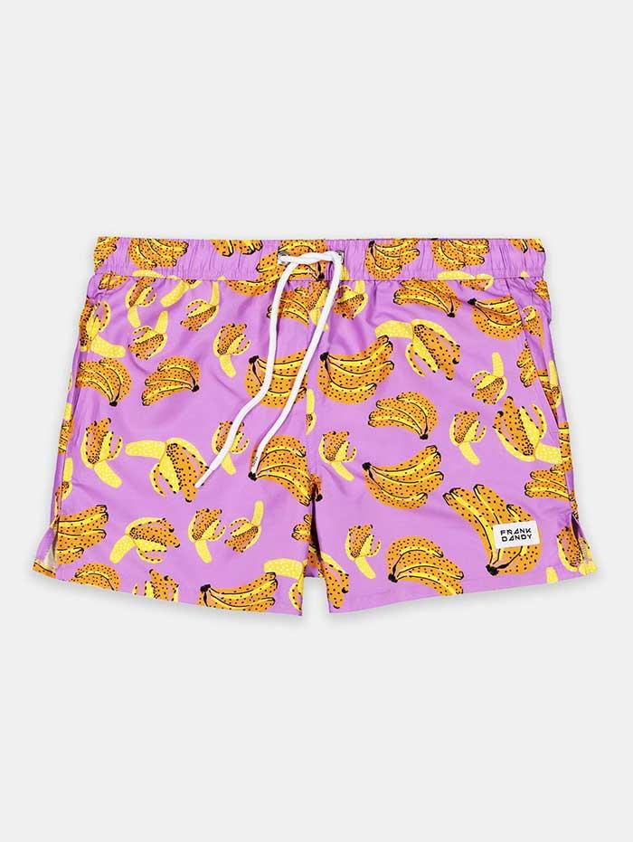 Frank Dandy Bananas Swim Shorts