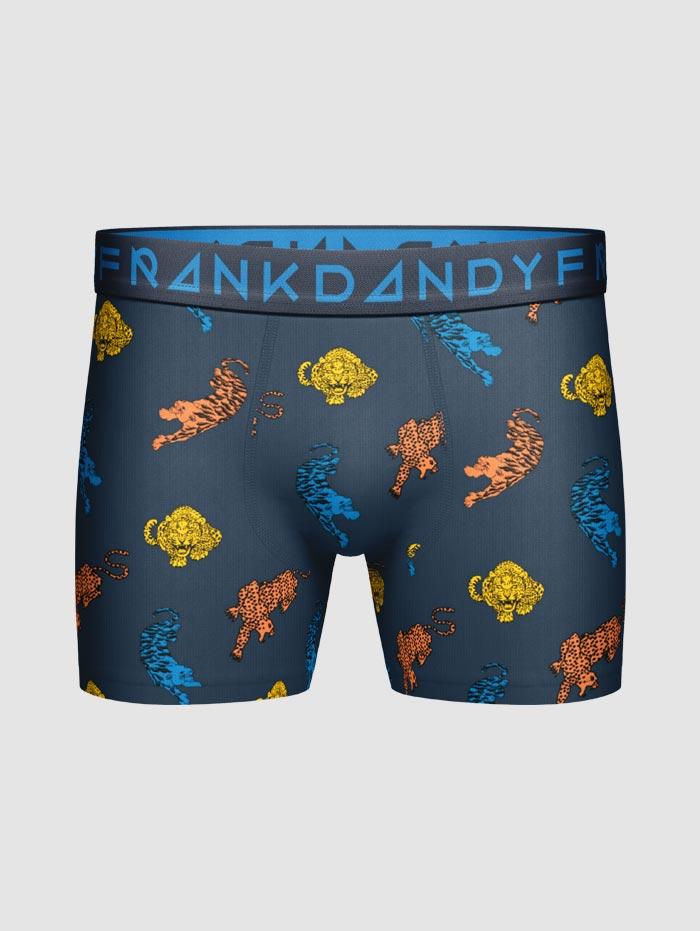 Frank Dandy Cheetah Boxer