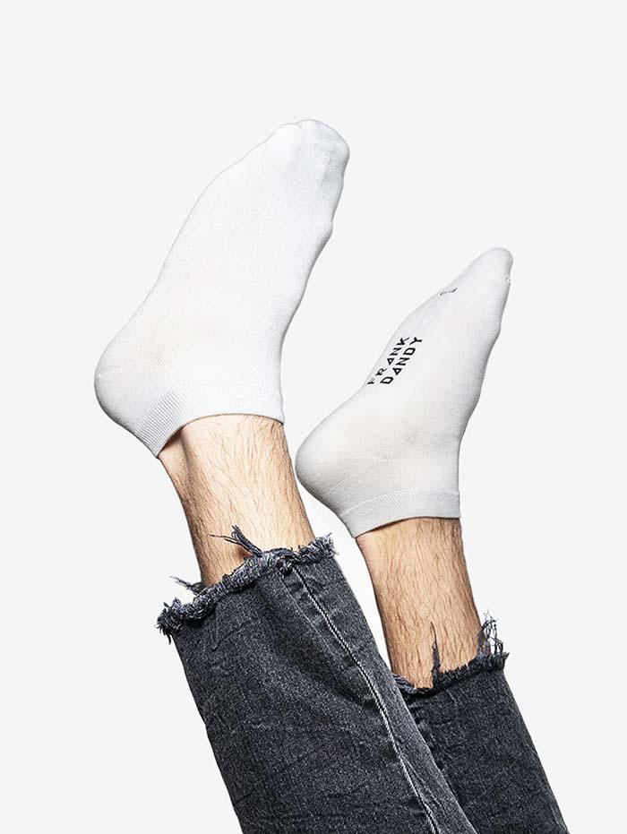 Frank Dandy Bamboo Ankle Sock