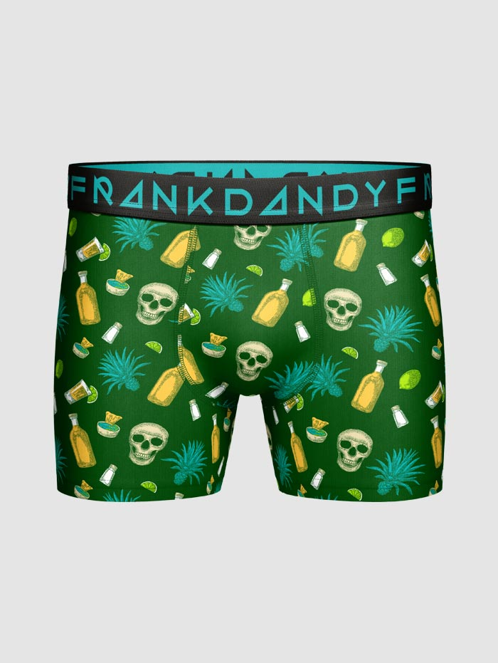 Frank Dandy Tekila Boxer