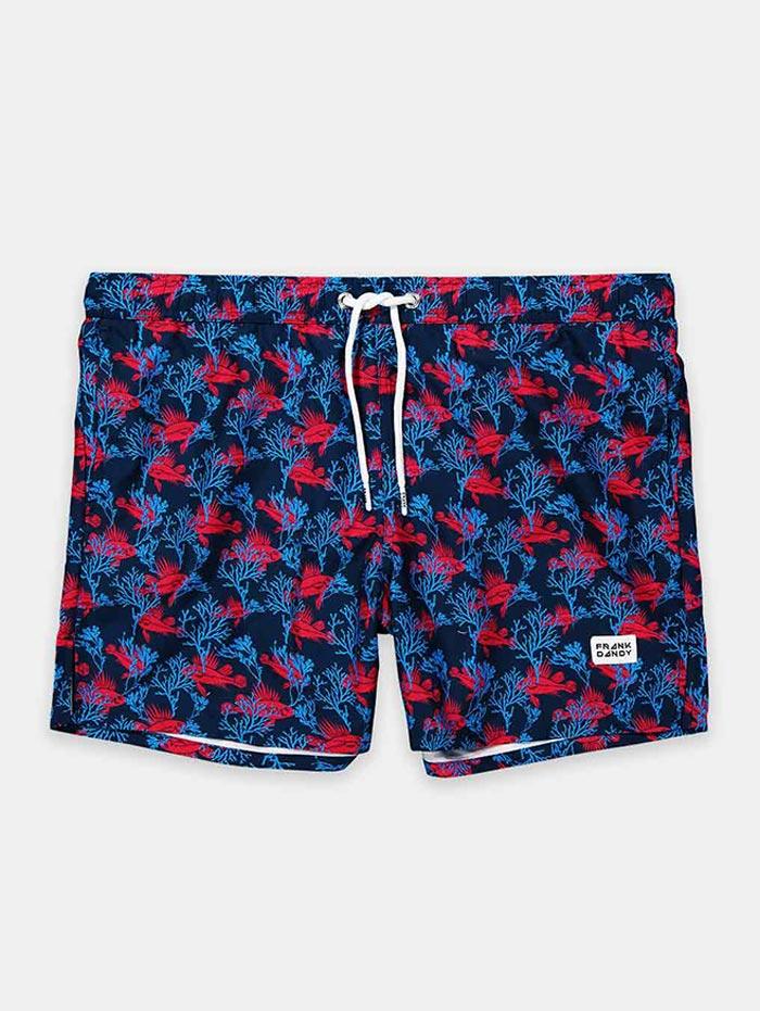 Frank Dandy More Fish Swim Shorts