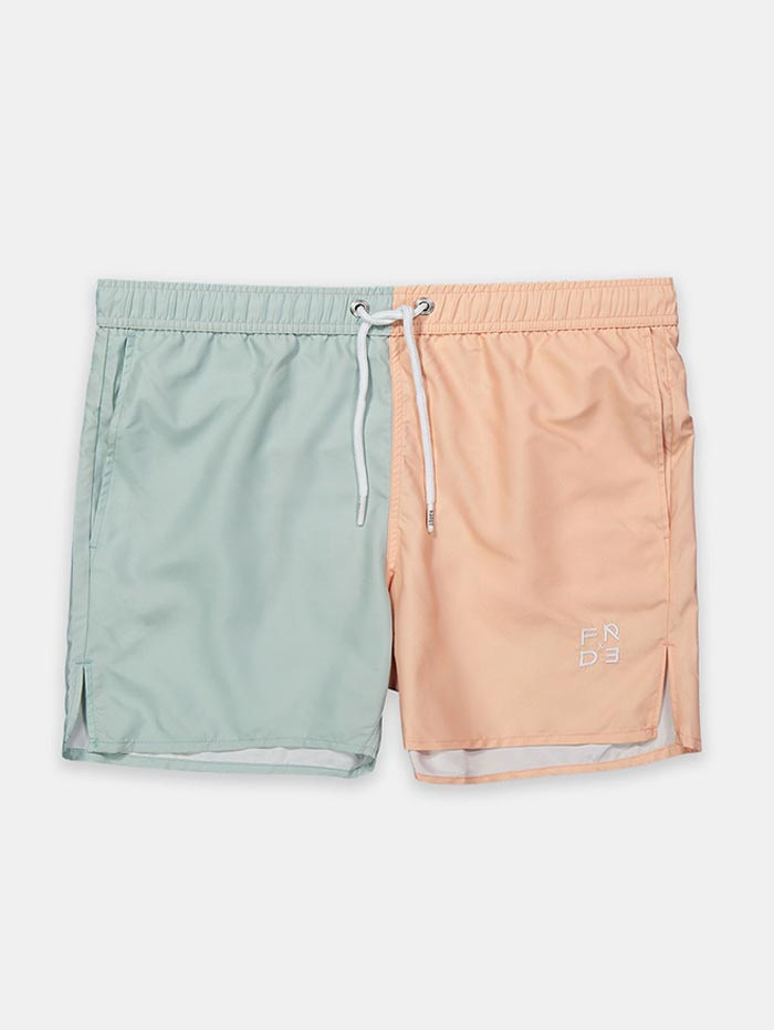 Frank Dandy The Ice Cream Swim Shorts